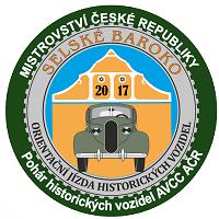 Závod historických vozidel a motocyklů SELSKÉ BAROKO 2017