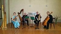 POEZIE NITĚ s koncertem ARCHI DI PRAGA