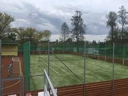 Otevření sportovního areálu