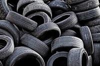 Kam se starými pneumatikami?