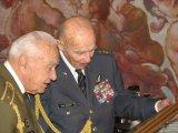 Odhalení pamětní desky Ladislavu Říhovi