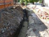 Přístavba Základní školy - červen - září 2012
