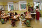 Zahájení školního roku 2011/2012